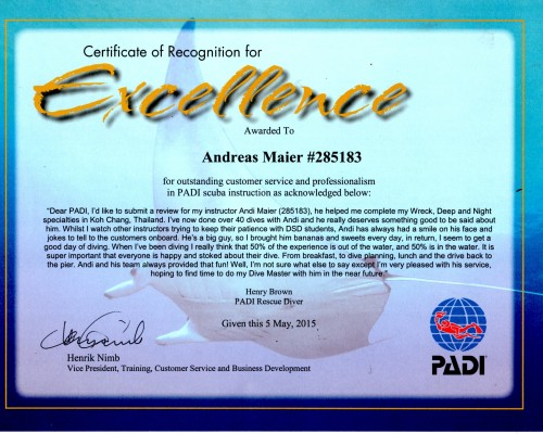 Award of Excellence 2